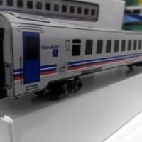 Grosir Miniatur Kereta Api - Gerbong KAI Eksekutif
