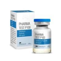 Pharmacom Labs Pharmatest P 100 Pharma Test P100 Test Prop Propionate