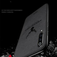 Huawei Y7 - Y7 Pro 2019 Softcase Kanvas Rusa Deer Back Cover Soft Case