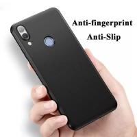 Samsung A10 A20 A30 A40 Softcase Silicon Mate TPU Back Cover Soft Case