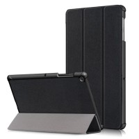 Samsung Galaxy Tab S5e 2019 T720 Flip Cover Standing Slim Leather Case