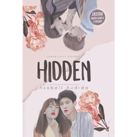Hidden by Asabell Audida