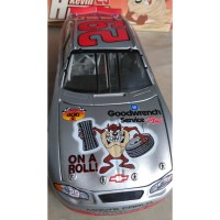 Kevin Harvick Wireless USB Mouse NASCAR