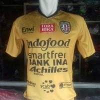 Kaos Baju Bola Jersey Bali kiper 2019