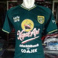 Kaos Baju Bola Jersey Bola Persebaya Home 2019 - 2020 Liga Gojek