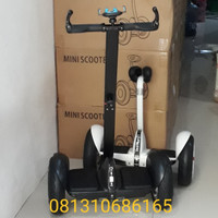 XWAY Minirobot Ninebot Mini sama seperti Xiaomi Segway balance wheels