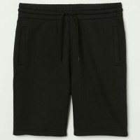 ~~celana HMP83 BLACK SHORT