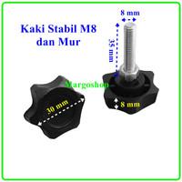 Kaki Stabil Star M8