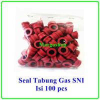 Murah Seal / Sil karet tabung gas SNI 100 pcs