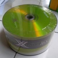 DVD-R Ritek X-Series