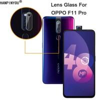 Oppo F11 Pro Tempered Glass Camera Anti Gores Kamera