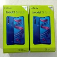 Jual Infinix Smart 3 Plus 3 32 Harga Terbaru 2019 Tokopedia