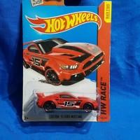 Hot Wheels Ford Mustang Custom