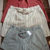 Hot Pants wanita merk Clothing & Co