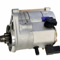 Denso 228000-7520 New Starter For Caterpillar Replaces 0R9705 160-4648