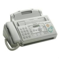 HOT SALE Panasonic KX-FP701 - Mesin Fax Terjarmin