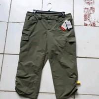Jual Mens Zeroxposur Trex All Terrain Short Pant Celana Outdoor Zeroxposu Jakarta Barat Iyesyhestores Tokopedia