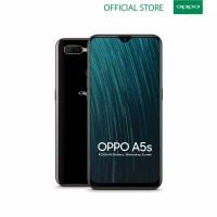 handphone OPPO A5s 2GB RAM 32GB ROM