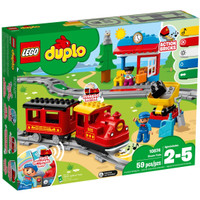 LEGO 10874 - Duplo - Steam Train