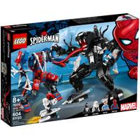 LEGO 76115 - Super Heroes - Spider Mech vs. Venom