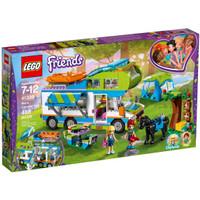 LEGO 41339 - Friends - Mia's Camper Van
