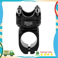 Sm01 Stem Sepeda MTB Road Bike Stem 31.8 * 40mm