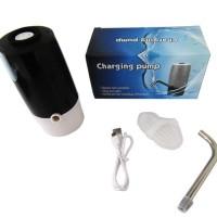 Promo Water Pump Automatic - Pompa Galon Elektrik Usb Pomgl001Zh