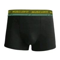 Terlaris Celana Dalam Boxer Muscle Fit Jumbo Size Xxl