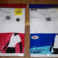 Termurah Kaos Dalam Oblong Pria Merk Rider Original
