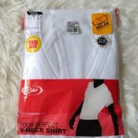 Paling Laris Kaos Dalam Oblong Jumbo / Big Size 3Xl Merk Rider