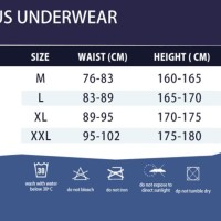 Paling Populer Zeus Underwear - Zeus Celana Dalam Kesehatan As Seen On