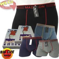Paling Laris K400 - Celana Dalam Pria Jumbo - Boxer Pria Jumbo - Big
