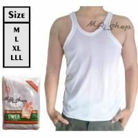 Terbaru Pakaian Dalam Pria - Kaos Singlet Grosir