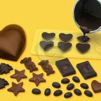 New CYPRUS Chocolatiere Chocolate Melting Pot Peleleh Coklat Maker