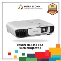LCD Projector EPSON EB X450
