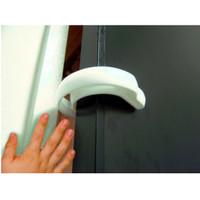 Lucky Baby Safety Anti Slam Door Stopper / Pengganjal / Penahan Pintu