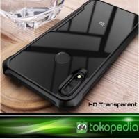 Case Xiaomi Redmi 7 Xiaomi Redmi 7 Transparent Hardcase