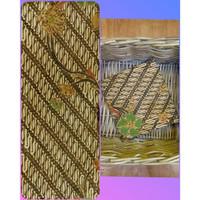 Arcobaleno Kain Batik Jarik Lembaran Print Tolet Ukuran 2 meter
