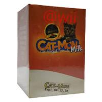 CAT MON 30gr susu bayi anak kucing kitten musang hewan non laktosa
