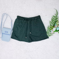 Hot Pants Celana Pendek Wanita Pantai Santai Terbaru Murah Lucu Denim
