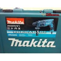 Mesin Bor Beton SDS Makita HR 2460 / HR2460