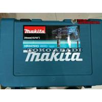 Mesin Bor Beton/ Rotary Hammer SDS MAKITA/ HR 2470 HR2470