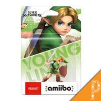 Amiibo Young Link / Super Smash Bros