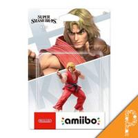 Amiibo Ken / Super Smash Bros
