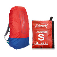 Coleman Coleman rain cover S red