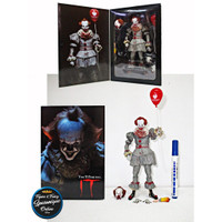 Action Figure NECA IT penny-wise