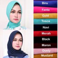 Jilbab Hijab Phasmina Kerudung Emma / Hijab / Jilbab / Kerudung Murah