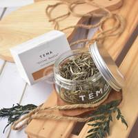 TEMA Silver Needle Tea Jar 60 Gr