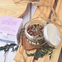 TEMA Grace Tea Jar 60 Gr