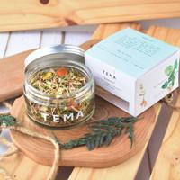 TEMA Remedy Tea Jar 60 Gr